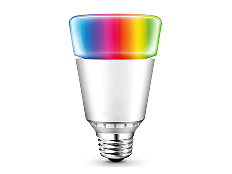 Bluetooth Rgb Dimmable Smart Bulb